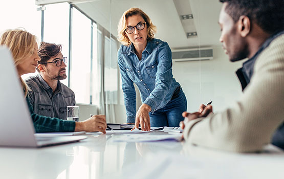 How to develop successful project management skills