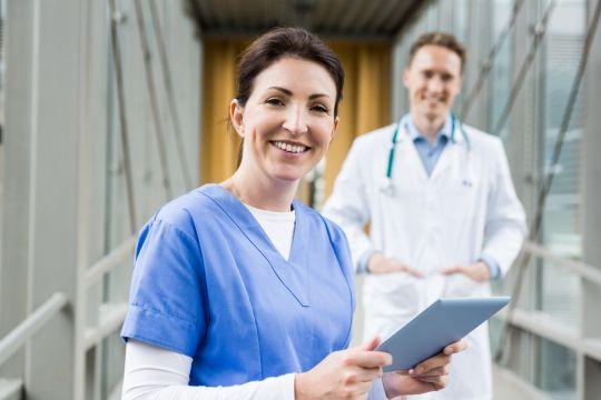 A Future-Proof Career in Public Health