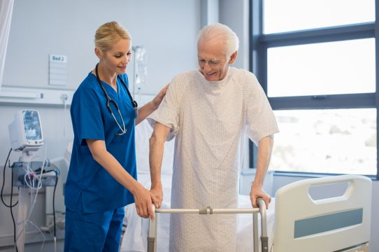 How to advance your healthcare career with postgraduate study